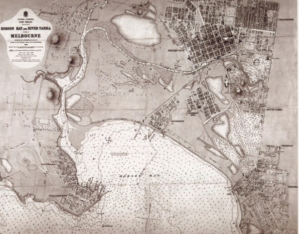 Fishermans Bend The Past And The Future