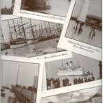 Sepia Heritage Postcards