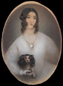 Caroline Liardet. State Library of Victoria