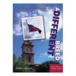 A Different Breed - A History of the Port Melbourne Football Club, Volume 3 1945-1995 by Terry Keenan