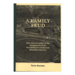 A Family Feud: 50 years of conflict in the management of Port Melbourne's Cricket and Recreational Reserve by Terry Keenan