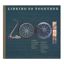Linking Us Together – a transport history of the Port Phillip community by Pat Grainger