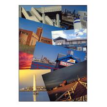 Postcards (colour)