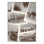 Postcards (sepia) - $2.00 per set