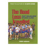 The Road Less Travelled - Port Melbourne Stands Alone by Terry Keenan