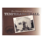 Temperance Hall by Pat Grainger