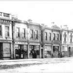 Bay Street Shops
