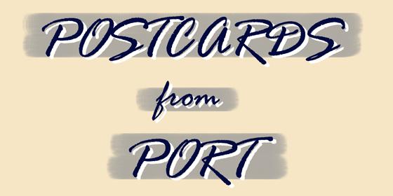 PostcardsFromPort
