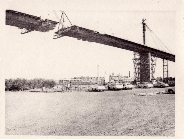 Remembering The Westgate Bridge Disaster