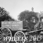 Historic Port Melbourne Calendars