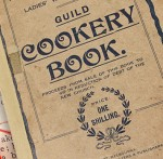 Holy Trinity Guild Cookery Book