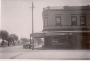 Milkbar in Station St image: Shirley Videoin