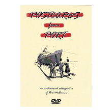 Postcards from Port - DVD Cover
