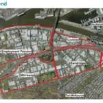 Fishermans Bend Urban Renewal Area