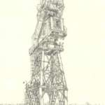 Crane by Brian Cleveland