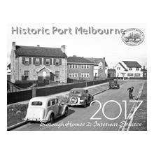 2017 Calendar $12.00
