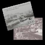 Past Calendars - $2.00