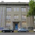 Positive News For Heritage Building in Ingles St