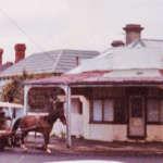 The Last Milk Horse