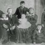 Aanensen Family Portrait