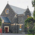 St Joseph's Church, Port Melbourne