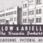 Advertisements from the Port Melbourne 1939 Centenary