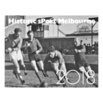Historic Port Melbourne Calendar