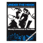 1998 edition of Under the Hook, a significant Port Melbourne book recording the working lives and class war on the Melbourne wharves 1900-1980 with an update on the Patrick conspiracy.