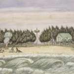 Leonard Storey of 'The Beach'
