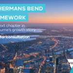 Fishermans Bend framework released