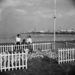 Anzac Day in the fifties