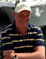 Geoff Dougall