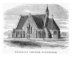 Wesleyan Church, Sandridge