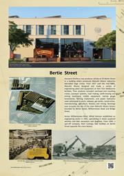 Bertie Street